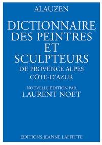 Dictionnaire des peintres et des sculpteurs de Provence-Alpes-Côte dAzur.pdf