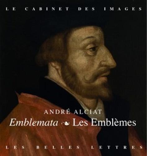 Andre Alciat - Les emblèmes/emblemata.