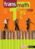 André Antibi - Transmath 1e ES/L - Programme 2011.