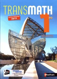 Transmath 1re - André Antibi pdf epub