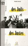 André Arnal - Des Juifs et des Justes.