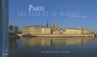 André Arnold-Peltier et Vassili Karist - Paris - Les Iles et le Marais.