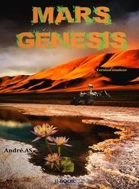 André.AS - MARS GÉNESIS.