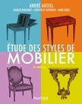 André Aussel et Charles Barjonet - Etude des styles de mobilier.