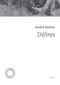 André Baillon - Délires - Des mots ; Eve et Kiki.