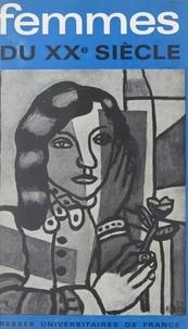 André Barjonet et Henri Bartoli - Femmes du XXe siècle - Quatrième semaine de la pensée marxiste, Paris, 20-27 janvier 1965.