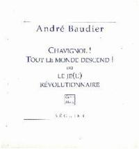 André Baudier - Criticons la caméra.