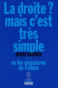 André Baudier - .
