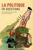 André Bélanger et Laurence Bherer - La politique en questions.