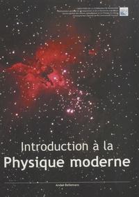 André Bellemans - Introduction à la physique moderne. 1 Cédérom