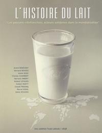 Histoiresdenlire.be L'histoire du lait - Les paysans villefranchois, acteurs solidaires dans la mondialisation Image