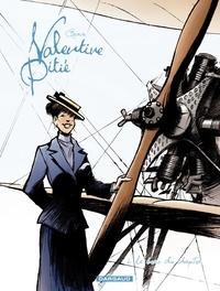 André Benn - Valentine Pitié Tome 2 : Le bras du chapitre.