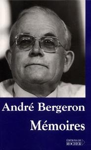 André Bergeron - .