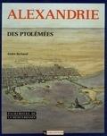 André Bernand - Alexandrie des Ptolémées.