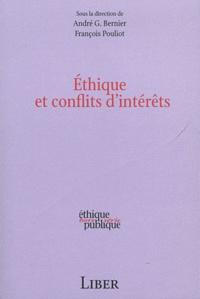 Galabria.be Ethique et conflits d'intérêts Image