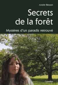 Secrets de la forêt - Mystères dun paradis retrouvé.pdf