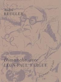 André Beucler - .
