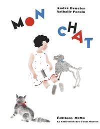 André Beucler et Nathalie Parain - Mon chat.