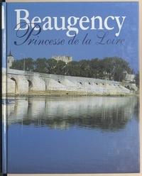 André Bezard et Daniel Vannier - Beaugency - Princesse de la Loire.