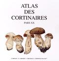 André Bidaud et Xavier Carteret - Atlas des cortinaires - Pars XX.