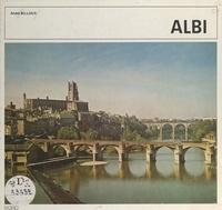 André Billoux et  Billoux - Albi - Tarn, 81.