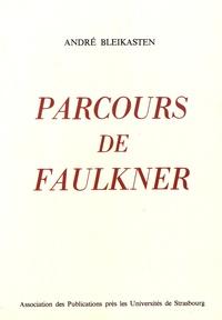 Deedr.fr Parcours de Faulkner Image