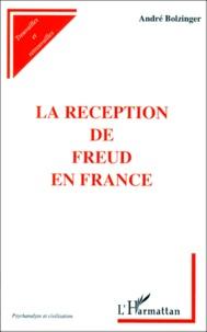Rhonealpesinfo.fr LA RECEPTION DE FREUD EN FRANCE. Avant 1900 Image