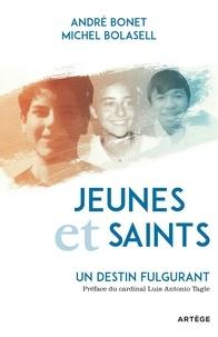 Lemememonde.fr Jeunes et saints - Un destin fulgurant Image