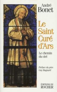 Accentsonline.fr LE SAINT CURE D'ARS. Le chemin du ciel Image