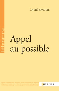 André Bonmort - Appel au possible.