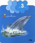 André Boos - Autocollants (dauphin) - Dès 3 ans.