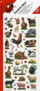 André Boos - Les animaux de la ferme - Tome 6.