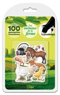 André Boos - Les animaux de la ferme.