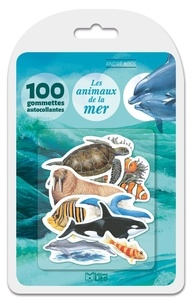 André Boos - Les animaux de la mer.