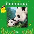 André Boos - Les animaux et leurs petits.