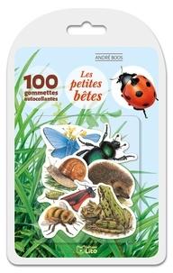André Boos - Les petites bêtes.