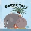 André Borbé et Salomé Borbé - Pousse-toi !.
