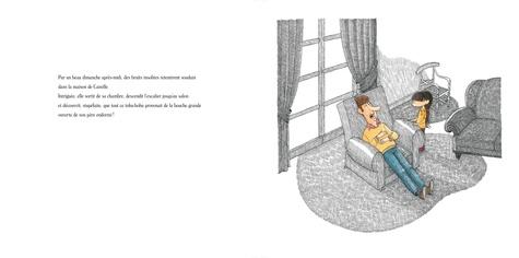 L'étrange ronflement. Une enquête menée par Adèle, Hortense, Paul, Camille, Hugo et vous 1