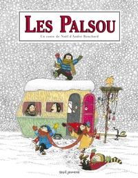 André Bouchard - Les Palsou.