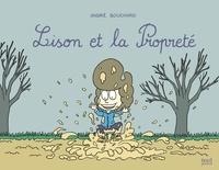 André Bouchard - Lison et la propreté.