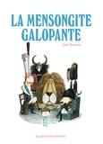 André Bouchard - Mensongite galopante.