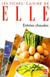 LES FICHES-CUISINE DE ELLE. Entrées chaudes.pdf