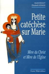 Petite catéchèse sur Marie - Mère du Christ et Mère de lEglise.pdf