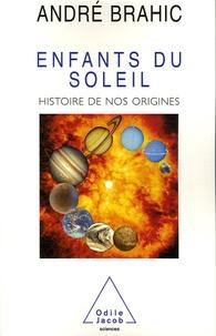 Galabria.be Enfants du Soleil - Histoire de nos origines Image