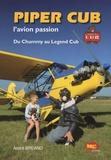 André Bréand - Piper Cub - L'avion passion.
