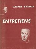 André Breton - Entretiens - 1919-1952.