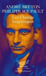 André Breton et Philippe Soupault - .