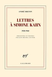 Lettres à Simone Kahn - 1920-1960.pdf
