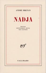 André Breton - Nadja.