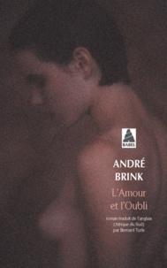 Lamour et loubli.pdf